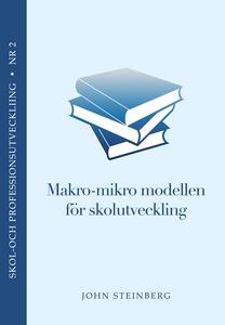 Makro-Mikro modellen för skolutveckling (journa