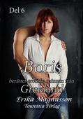 Boris berätter erotiska minnen från Grekland - Del 6