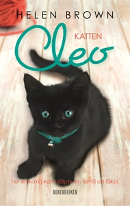 Katten Cleo - Hur en kaxig katt hjälpte en fami