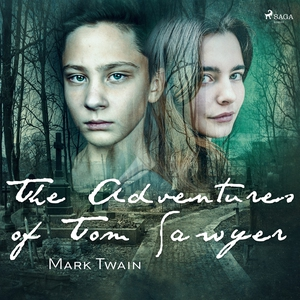 The Adventures of Tom Sawyer (ljudbok) av Mark