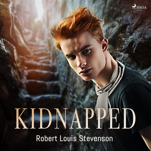 Kidnapped (ljudbok) av Robert Louis Stevenson