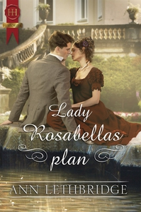 Lady Rosabellas plan (e-bok) av Ann Lethbridge