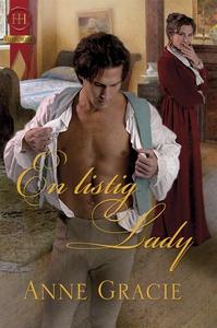 En listig lady (e-bok) av Anne Gracie