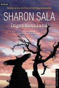 Ingenmansland (e-bok) av Sharon Sala