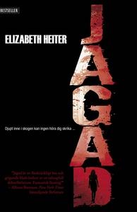 Jagad (e-bok) av Elizabeth Heiter