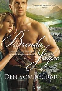 Den som segrar (e-bok) av Brenda Joyce