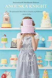 Små smulor av kärlek (e-bok) av Anouska Knight