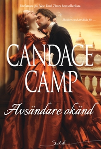 Avsändare okänd (e-bok) av Candace Camp