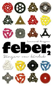 Feber 2 (e-bok) av Lennart Persson