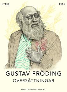 Översättningar (e-bok) av Gustaf Fröding