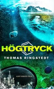 Högtryck (e-bok) av Thomas Ringstedt
