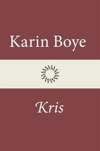 Kris (e-bok) av Karin Boye