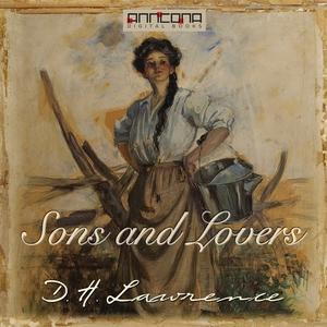 Sons and Lovers (ljudbok) av D. H. Lawrence
