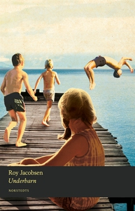 Underbarn (e-bok) av Roy Jacobsen