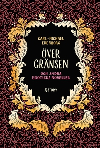 Över gränsen och andra erotiska noveller (ljudb