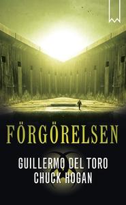 Förgörelsen (e-bok) av Guillermo del Toro, Chuc