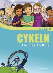 Cykeln (e-bok) av Thomas Halling