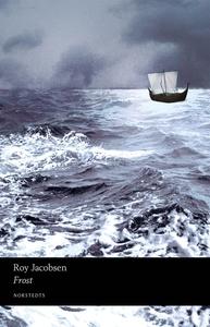 Frost (e-bok) av Roy Jacobsen