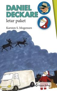 Daniel Deckare letar paket (e-bok) av Karsten S
