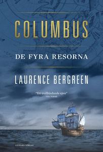 Columbus (e-bok) av Laurence Bergreen