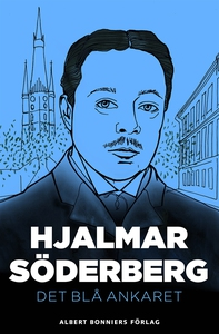 Det blå ankaret : Novell (e-bok) av Hjalmar Söd