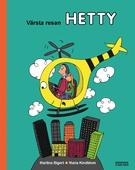 Värsta resan, Hetty