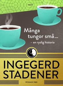 Många tungor små ... : En ryslig historia (e-bo