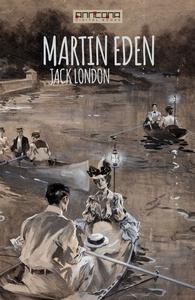 Martin Eden (e-bok) av Jack London