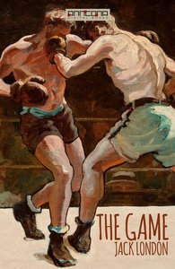 The Game (e-bok) av Jack London