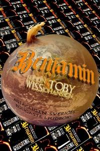Benjamin (ljudbok) av Jakkin Wiss, Toby Johanss