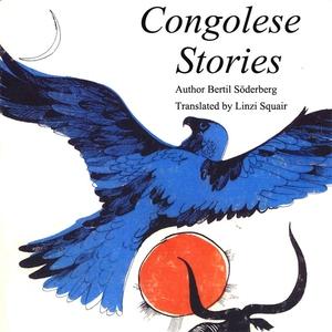 Congolese Stories (e-bok) av Bertil Söderberg