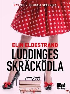Luddinges skräcködla (e-bok) av Elin Eldestrand