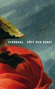Rött och svart (e-bok) av Henri Beyle Stendhal,