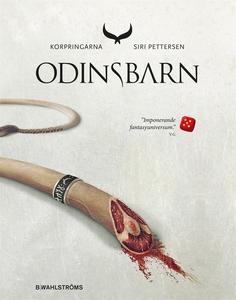 Korpringarna 1 - Odinsbarn (e-bok) av Siri Pett