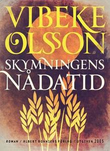 Skymningens nådatid (e-bok) av Vibeke Olsson