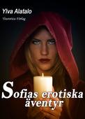 Sofias erotiska äventyr