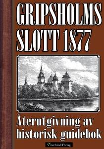 Gripsholms slott 1877 (e-bok) av Octavia Carlén