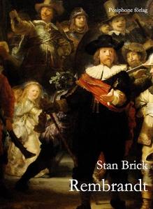 Rembrandt (e-bok) av Stan Brick