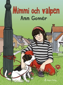 Mimmi och valpen (e-bok) av Ann Gomér