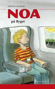 Noa på flyget (e-bok) av Kirsten Ahlburg