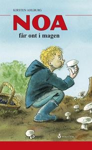 Noa får ont i magen (e-bok) av Kirsten Ahlburg