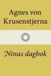 Ninas dagbok (e-bok) av Agnes von Krusenstjerna