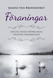 Föraningar (e-bok) av Jeanne Van Bronkhorst