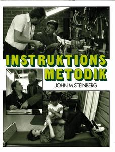 Instruktionsmetodik (e-bok) av John Steinberg