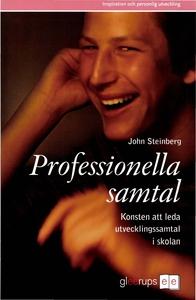 Professionella samtal - Konsten att leda utveck