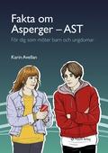 Fakta om Asperger - AST