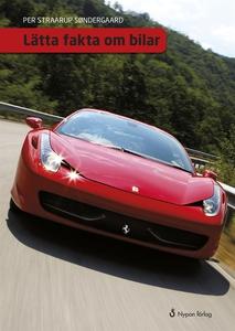 Lätta fakta om bilar (e-bok) av Per Straarup Sø