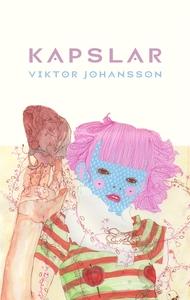 Kapslar (e-bok) av Viktor Johansson