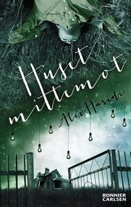 Huset mittemot (e-bok) av Alex Haridi