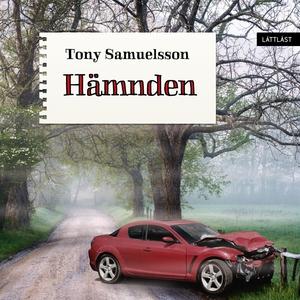 Hämnden / Lättläst (ljudbok) av Tony Samuelsson
